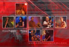 Eliso deli kaophonic tribu Adrien HERMANN