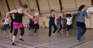 accompagnement danse Adrien HERMANN