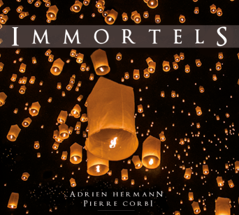 ImmortelS - Cover